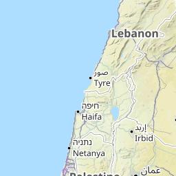 Karta Famagusta Cypern.Karta Over Cypern Har Hittar Du Kartor Over Cypern